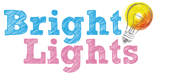 Bright Lights Logo