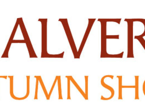 Malvern Autumn Show 29-30th September