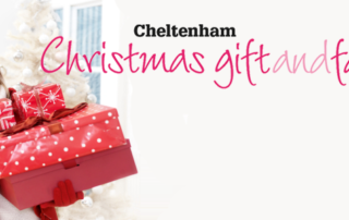 Cheltenham Christmas Fair