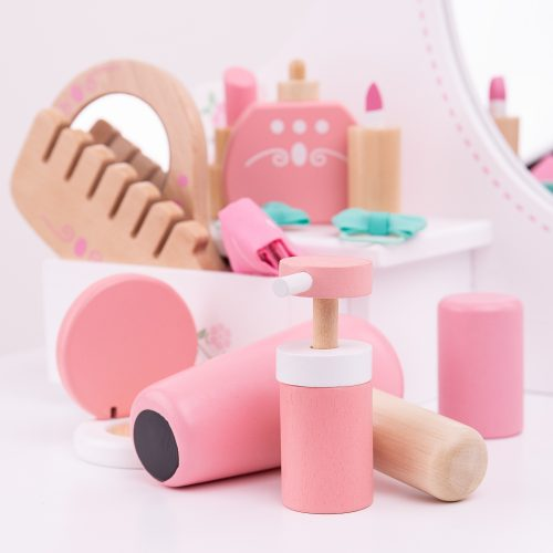 beauty vanity kit
