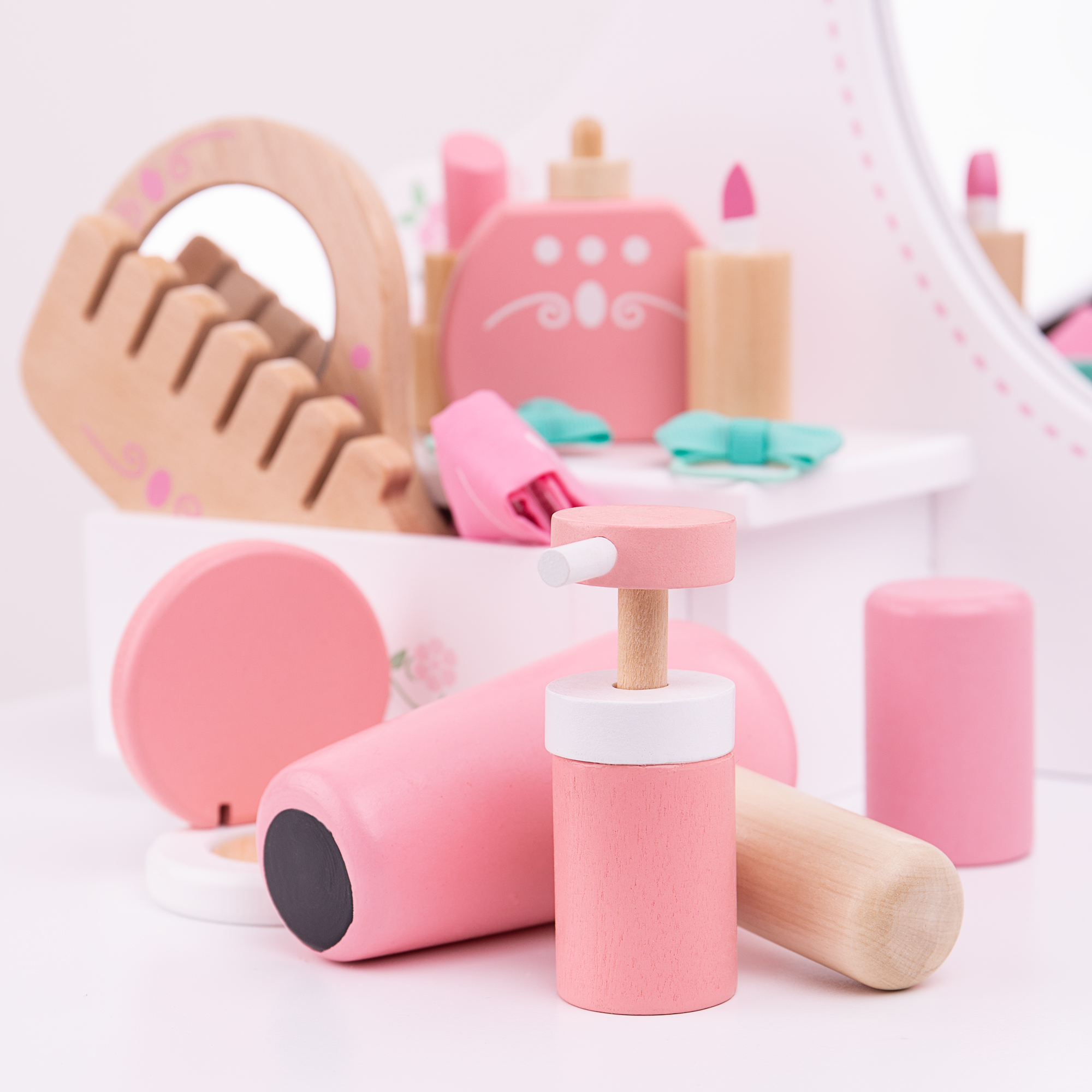 beauty vanity kit