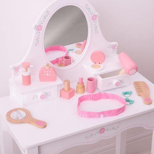 beauty vanity-case