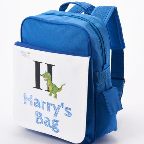 Personalised Children's rucksack