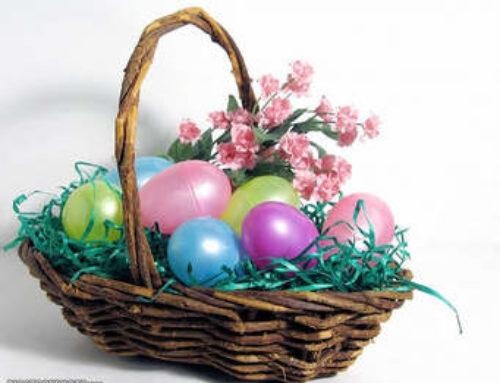 Worcester Easter Festival