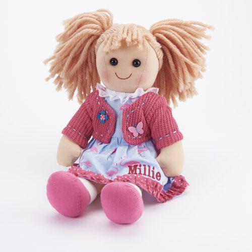 Millie Rag Doll