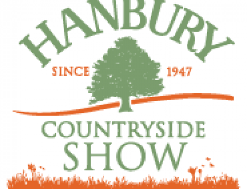 Hanbury Country Show.