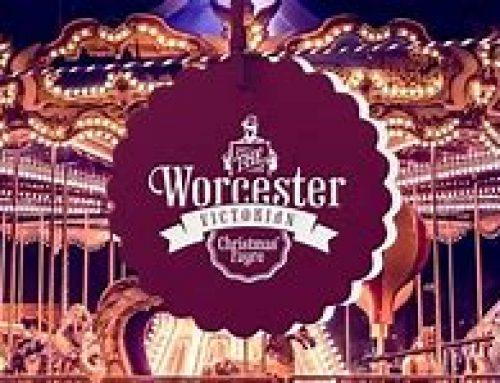Worcester Victorian 2019
