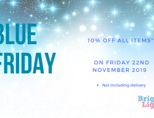 Blue Friday Sales