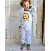 Lion Pyjamas