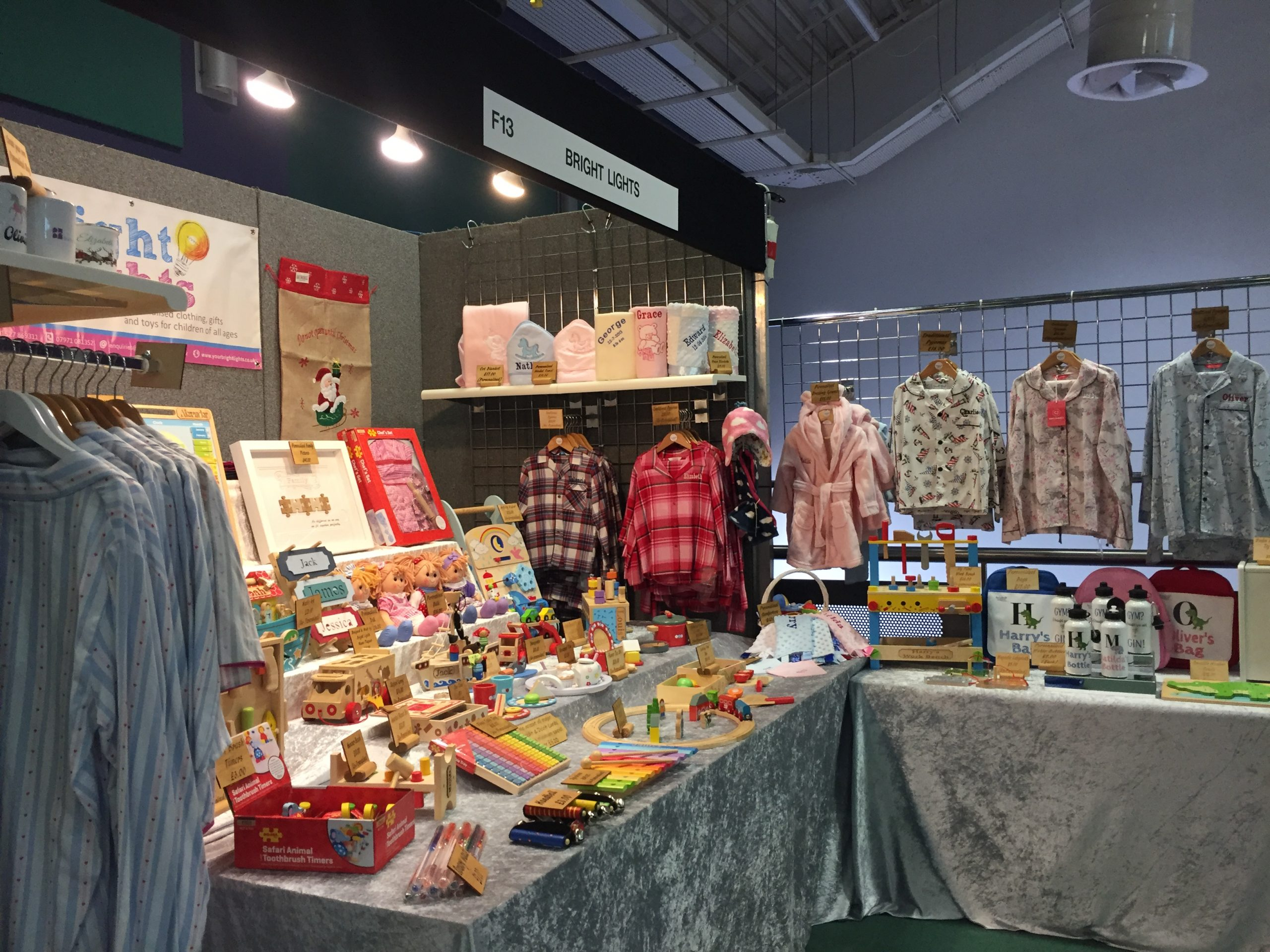 Come visit us exhibiting within the United Kingdom